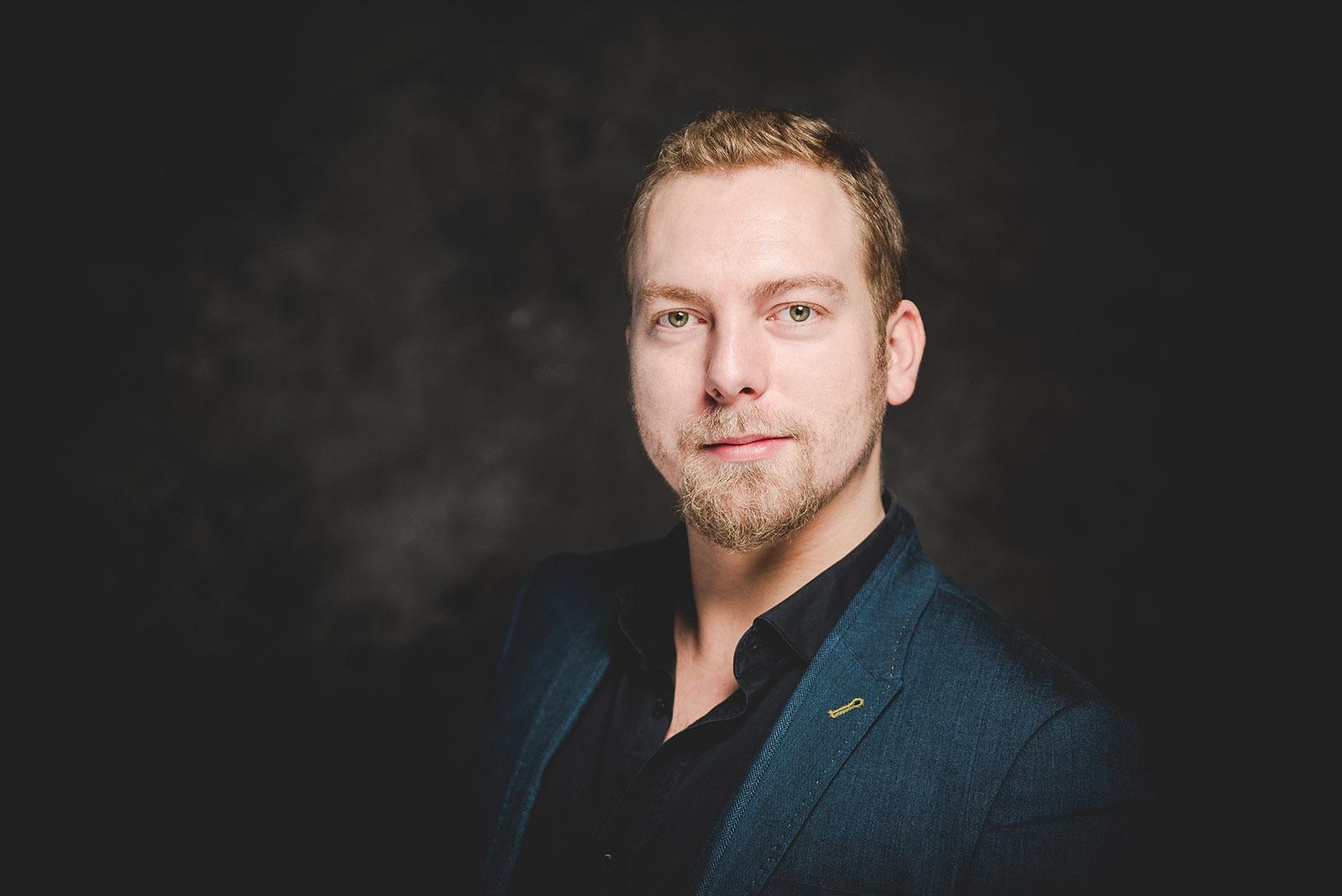 Fachmann für Bewerbungsfotos und Businessfotos in Witten