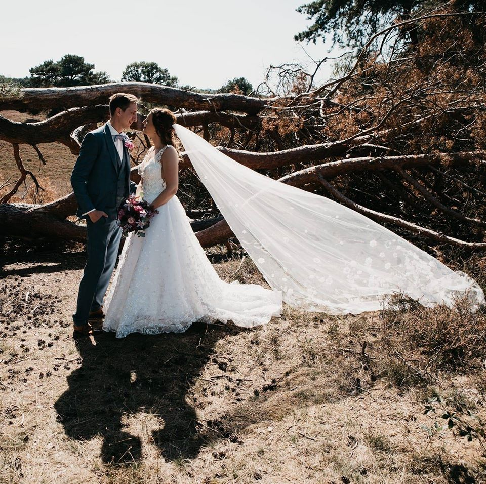 Katharina Braut Bewertung Hochzeitsfotograf Chris Lührmann