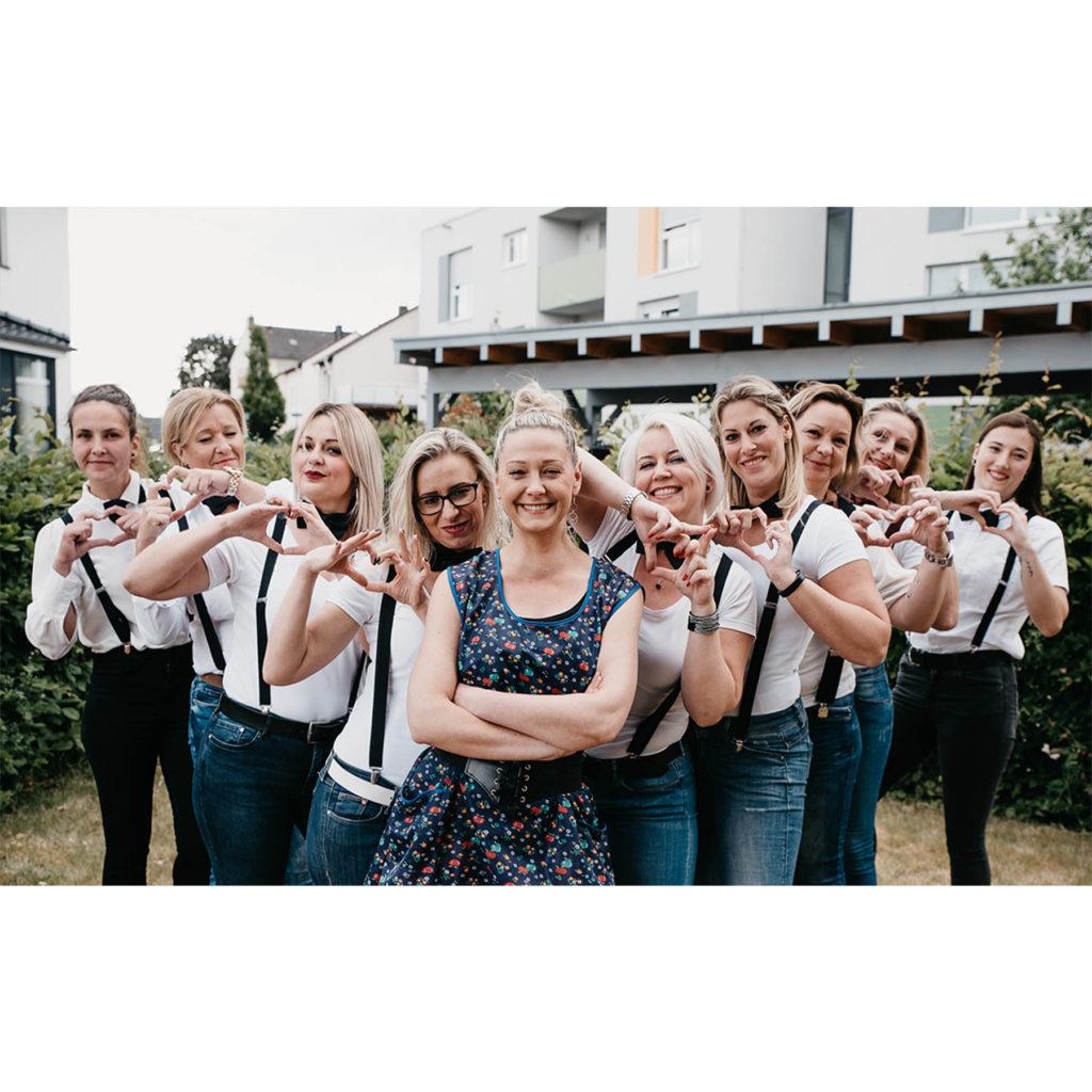 JGA Fotoparty Fotoshooting Hagen Fotograf Witten